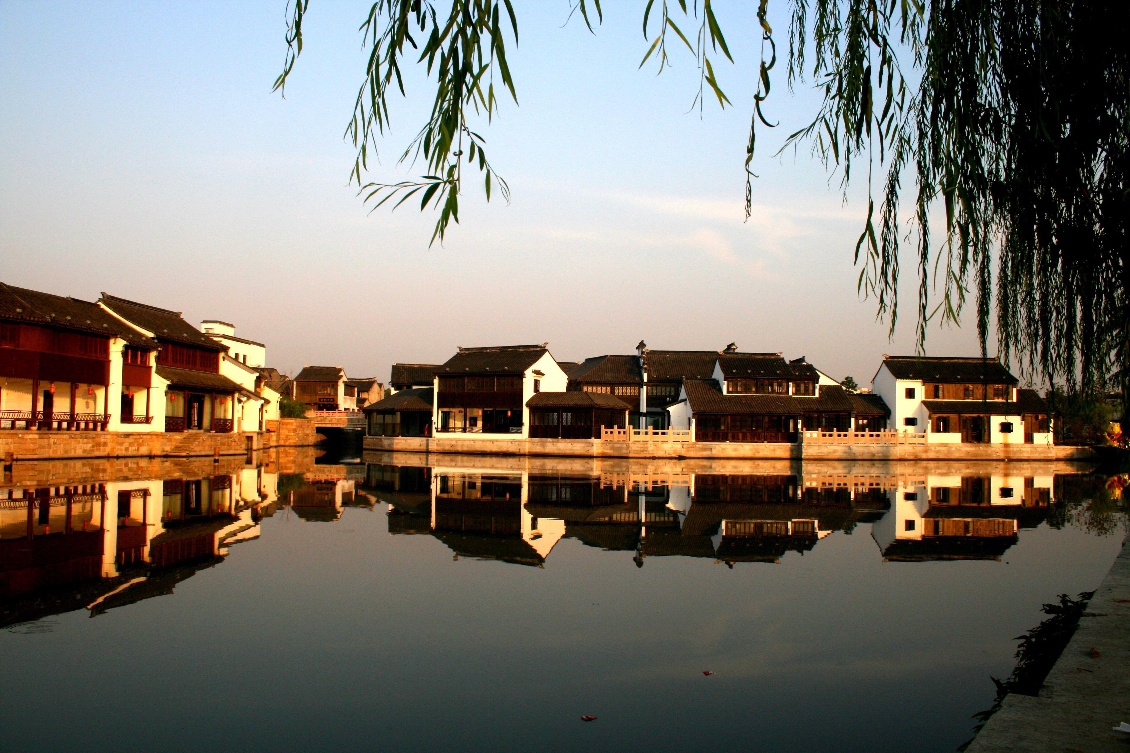 苏州山塘街(三)