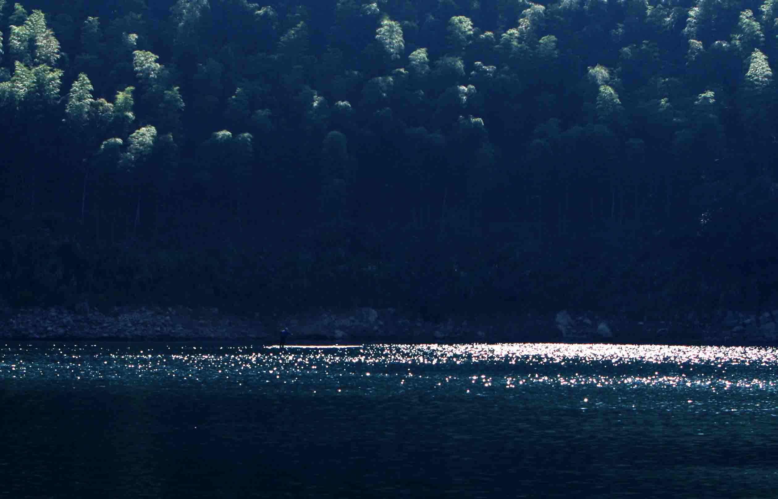 美丽的千岛湖(三) - 色眼看世界 - 图片摄 - 搜狐圈子