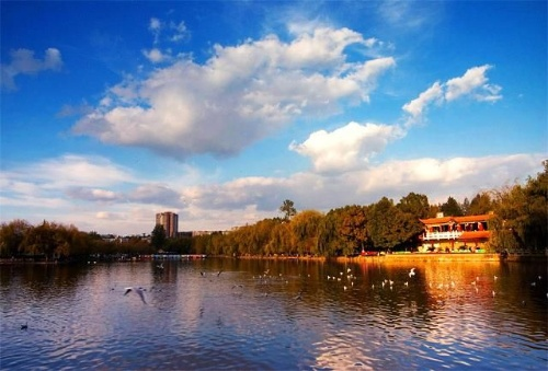 云南美景图片