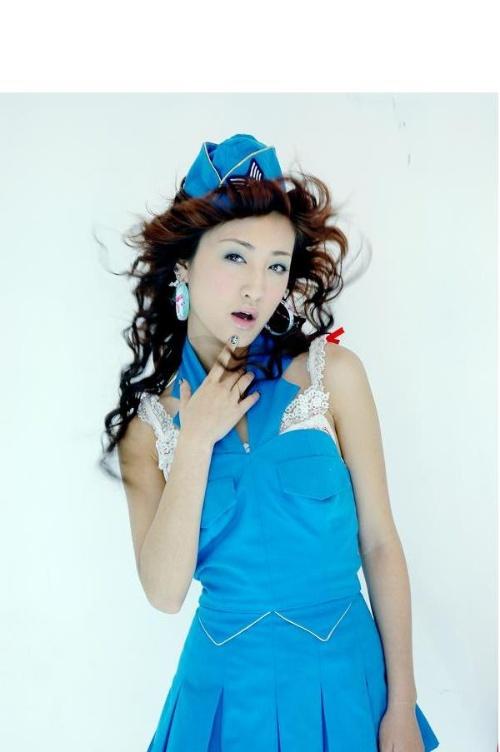 【可爱星风格-写真】蓝精灵