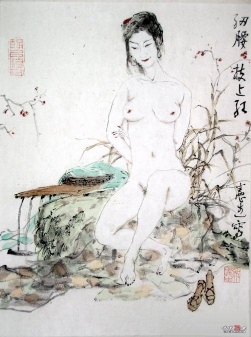 枣核衣服手绘设计图