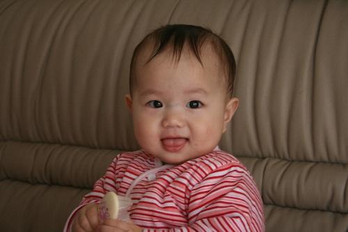 宝妈给个你懂的_婴儿头型长是怎么回事-小孩头发掉的厉害|宝宝头长怎么恢复圆形 ...