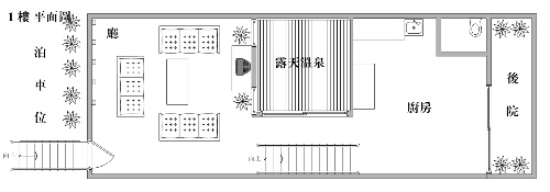 电路 电路图 电子 户型 户型图 平面图 原理图 500_175