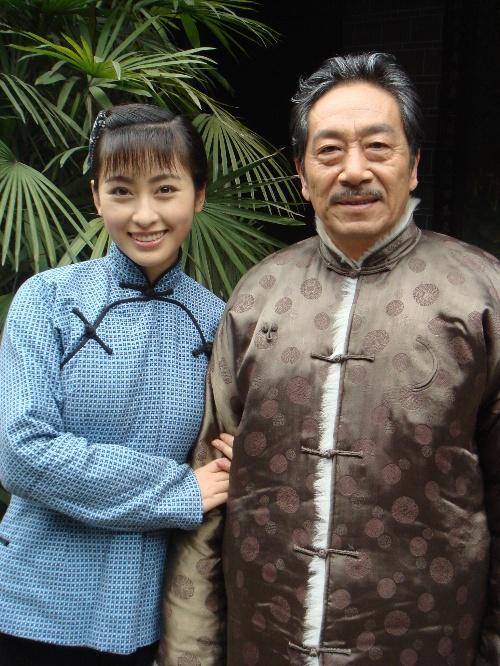 王奎荣先生搭救我一命