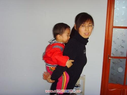 小哥俩新年生活照-杨柳含烟-搜狐博客