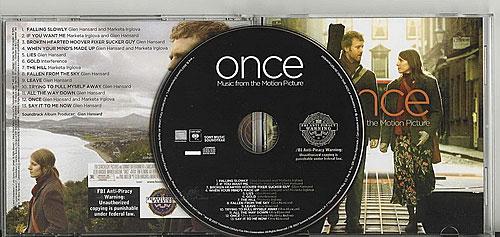 一生的唯一_爱尔兰音乐电影once《一生的唯一/曾经》原声大碟
