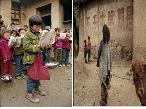 穷苦孩子可怜图片可怜孩子图片 穷苦孩子的生活图片