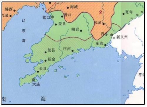 山东栖霞市乡镇地图