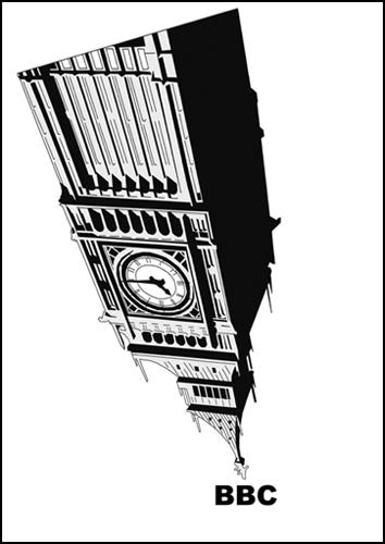 29w 5d 全民爱国,我家黑老大创作的海报:反对海外媒体颠倒黑白的不实