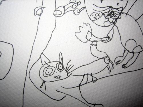 画公主裙画法步骤图片
