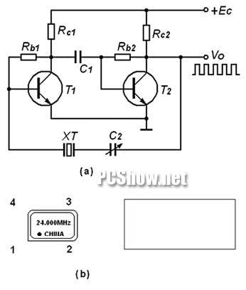 有源晶振和无源晶振的作用分别是什-第1页-电子工程